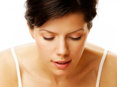 treating an acne scar