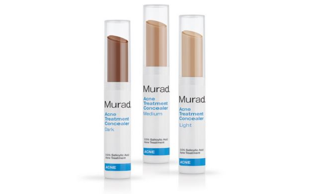 Murad Acne Treatment Concealer Reviews